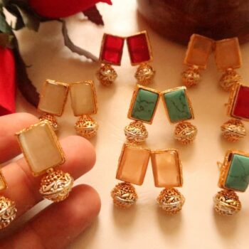new-stylish-style-stone-stud-earrings-and-tops
